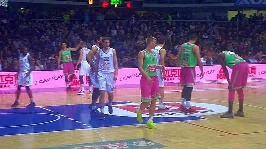 Košarkaška Liga Srbije Rezultati 4 Kola I Tabela
