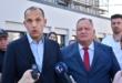 Ministar zdravlja posetio Leskovac i Medveđu: Sledećeg meseca Opšta bolnica zapošljava 7 lekara i 15 medicinskih sestara