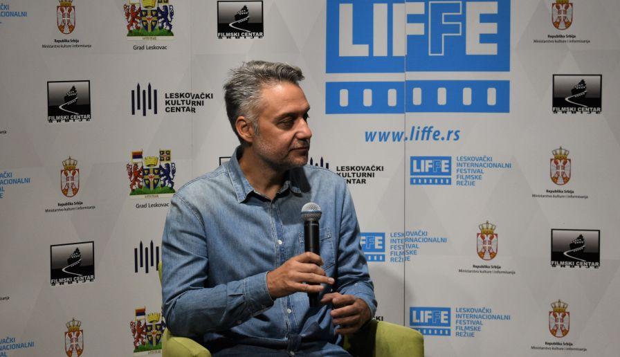 Srđan Golubović, Film Otac