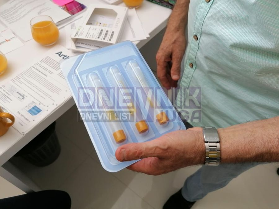 epruvete za prp terapiju poliklinika Medicus