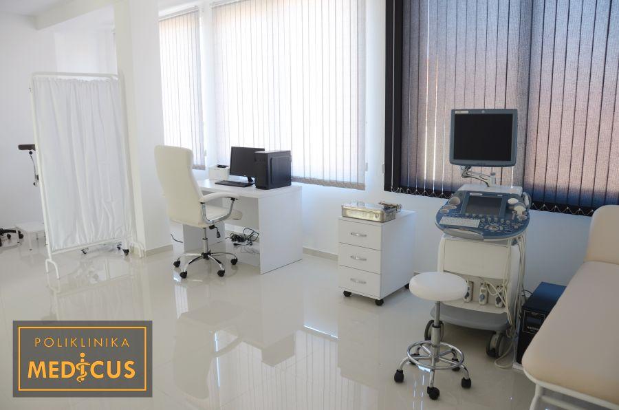 ginekološka ordinacija poliklinika Medicus